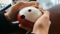 Học sinh sáng chế thiết bị phòng vệ chó cắn